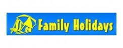 Familyholidays