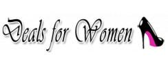 DealsforWomen